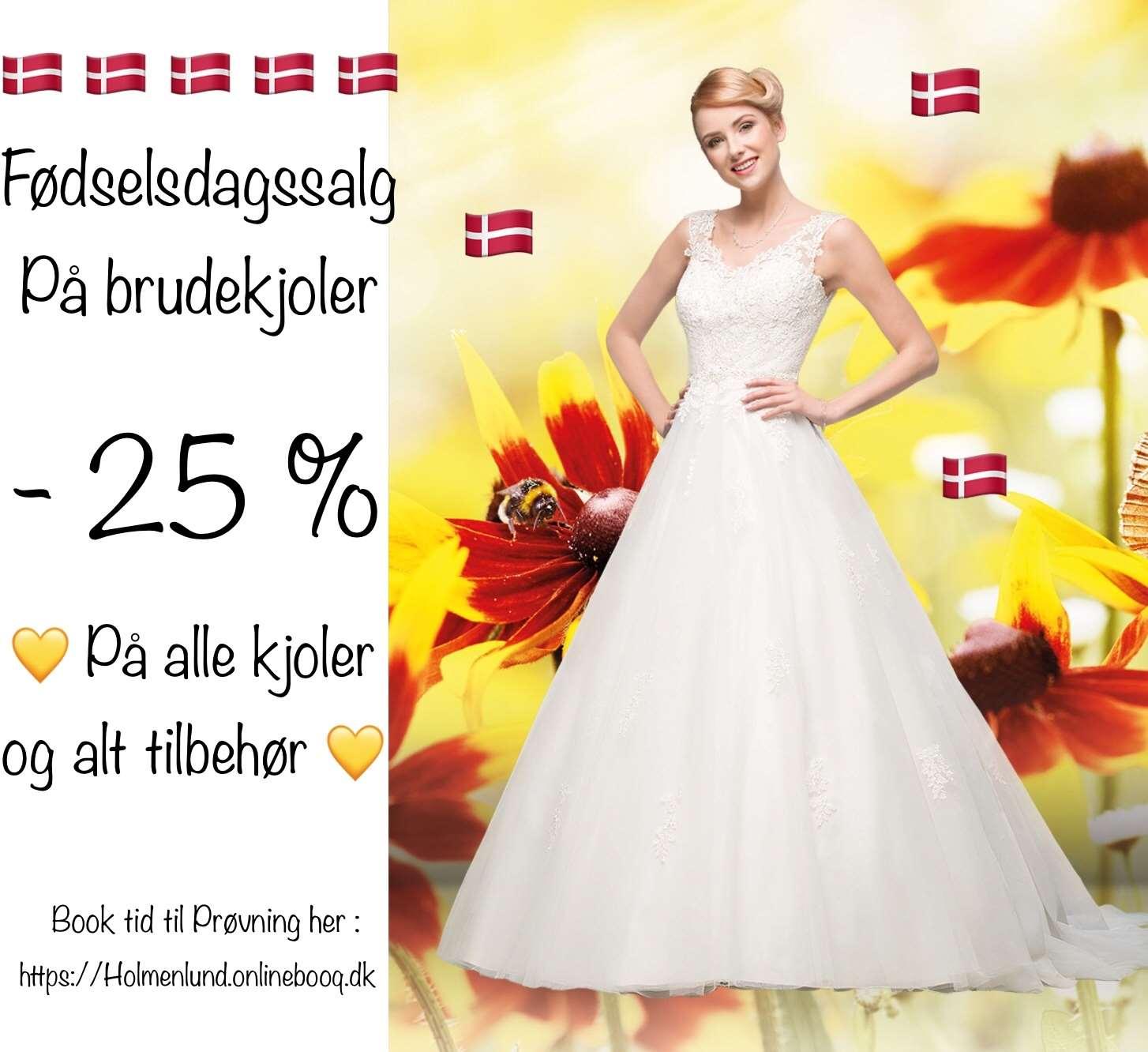 5cad000e19c2 Holmenlund Brud og Fest